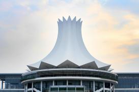 南宁•国际会展中心